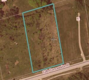 2 Acre Lot On The Crest of The Beaver Valley