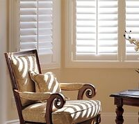 Draperies and Blinds