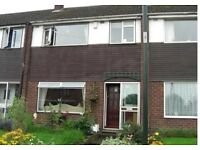3 Bed Room House Available to Rent - Unfurnished