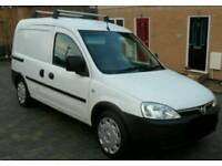 Vauxhall combo crewvan 1.3 cdti breaking ALL PARTS CHEAP