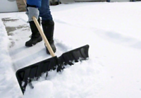 SNOW REMOVAL PARRY SOUND