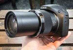 CHEAP PROFESSIONAL SONY CAMERA - FOR SALE