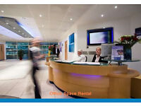 Co-Working * Avebury Boulevard - MK9 * Shared Offices WorkSpace - Milton Keynes