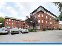 ( STRATFORD - EAST LONDON -E15) Office Space to Let in London
