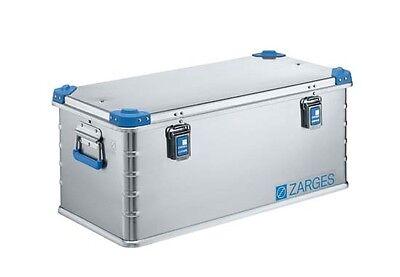 ZARGES BOX EUROBOX ALUBOX UNIVERSALKISTE NEU 40704