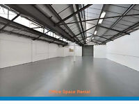 ** Tooting Bec - South West London (SW12) Office Space London to Let