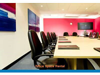 ** Market Place - Central Reading (RG1) Serviced Office Space to Let