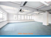Co-Working * Great West Road - TW8 * Shared Offices WorkSpace - Brentford