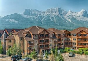 Canmore, 1 Week Timeshare, Spring Break!!