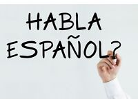 Language Swap - Want to improve your English while helping me with my Espanol?