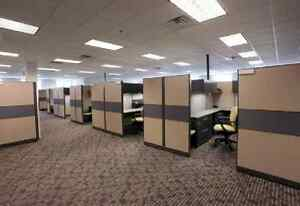 Office, commercial, building maintenance cleaning. Insured Gatineau Ottawa / Gatineau Area image 1