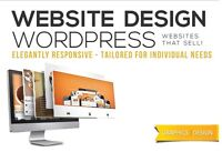 Professional Web Design, Branding Services & Website Development