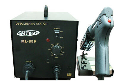 Ml-859 Esd Desoldering Station