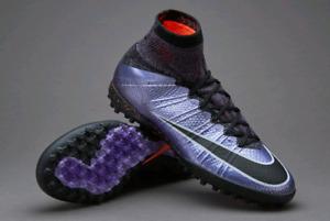 Nike MercurialX Proximo TF turf Men's 7 / Women's 9