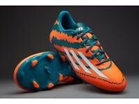 Adidas Mens Messi FG Football Boots UK 11 RRP £150 - BARGAIN!!