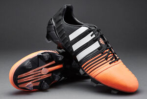 Adidas Nitrocharge 1.0 Soccer Cleats