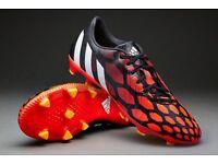 Adidas Predator Absolado boots