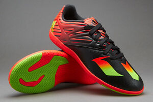 Adidas Lionel Messi 15.3 indoor soccer shoes