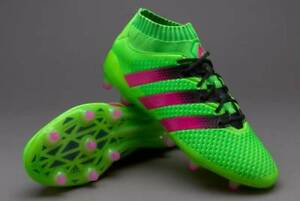 Adidas ACE 15.1 Primeknit soccer cleats - size 7.5 - NEVER WORN!
