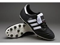 Addidas Copa Mundial - moulded - size 10- used but in great condition