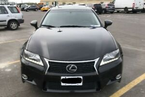 2013 LEXUS GS 350 AWD IN EXCELLENT CONDITION
