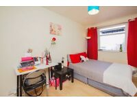 **Large Room in Canary Wharf**BOOK ONLINE NOW**