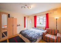 N*Marvellous Double Room just for you - BILLS Included