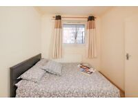 ****Double spacious room near Devons road DLR Station****