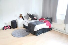 3 Rooms in One Flat at Limehouse