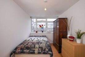 C Lovely double room in whitechapel only for £140 Book Now!!!