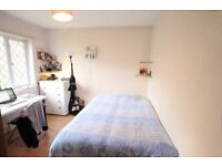 NB* MOVE IN 1-8 MAY # DOUBLE ROOM # STEPNEY GREEN # 5 BEDROOM FLAT