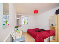 D*Double bedroom in Whitechapel only @180pw