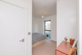 ## Wonderful Double room## in Canary wharf just few mins away from station!!!