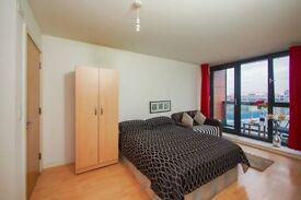 One bedroom, The Sphere, Canning Town, London, E16