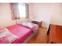 ♥♥♥♥Amazing Single Room in Mile End♥♥♥♥