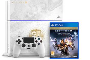 Destiny Edition Ps4 + 2 games 300 obo