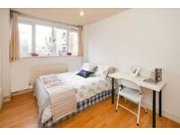 Y MILE END CLOSE TO QUEEN MARY UNIVERSITY + SHARED LIVING ROOM + GARDEN