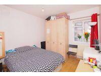 ST*Wow!Double Bedroom Whitechapel