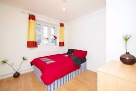 woooow double room 2 min away from Bethnal green Station call and view it