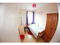 SHI** LOVELY DOUBLE ROOM oNLY FOR £140 PER WEEK