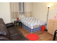 Amazing Double Room in Whitchapel for £190 pw with all bills included