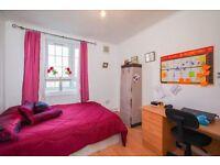Amazing Double Bedroom/ Bills Inc/ Zone 1 Aldgate
