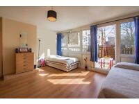 Stunning Double Bedroom Newly refurbished