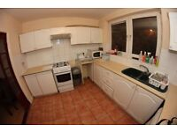 Y PERFECT ROOM AT MILE END WITH SHARED LIVING ROOM SPACIOUS KITCHEN AND GARDEN