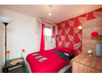 DM* Double Room in Bow Road!!!Cheap Cheap Cheap!!!!
