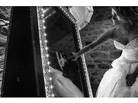 Photo booth, selfie mirror, led dance floor, vintage cars, limousine hire, led backdrops