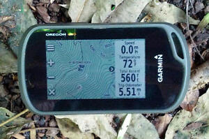 How to choose a handheld GPS