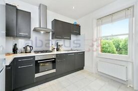 Very spacious, refurbished three bedroom property in Kilburn.