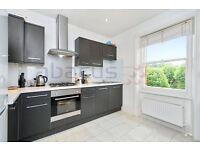 Very spacious, refurbished three bedroom property in Kilburn.