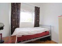 Single room - Fulham Broadway - Excellent Location-Short or Long Let
